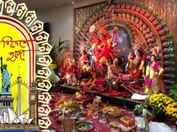 Barmingham S Durga Puja Is Heart Touching Full Warmth