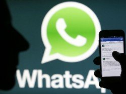 Facebook Is Planning Increase Its Income Through Whatsapp