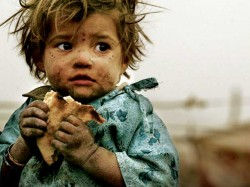 India 100th On Global Hunger Index