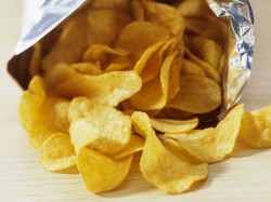 Four Year Old Mumbai Boy Chokes Death Through Toy Which He Got A Packet Of Chips