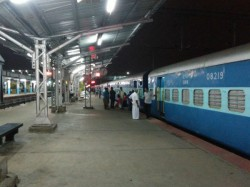 Railways Put End 36 Year Old Protocol