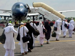 Abolish Subsidy Haj Pilgrims Tells Committee Appointed The Centre