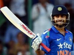 Twitter Pours With Praises As Virat Kohli Plays Hos 200 Th O