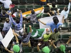 Pakistani Cricket Fans Wish Ban India From International Cri