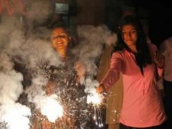 Sc Bans Sale Fire Crackers Before Diwali At Delhi Ncr
