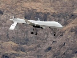 Us Consider India Request Predator Drone