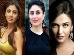 These Actresses Turned Down Roles Opposite Shahrukh Salman And Amir Khan