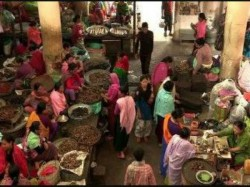 Manipur S All Women Market Called Mother S Market Or Ima Keithel