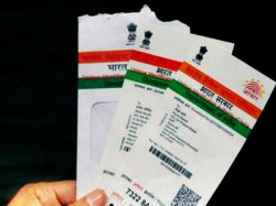 Subramanian Swami Write Pm Against Aadhar Linking