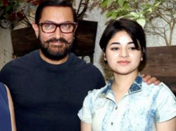 I Call Aamir Khan Mr Passionate Not Mr Perfectionist Says Superstar Actor Zaira Wasim