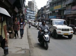 Aizawl Became India S First City With No Honking Policy From This Month