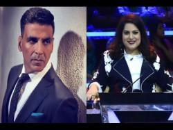 Mallika Dua S Father Vinod Dua Slams Akshay Kumar Vulgar Joke