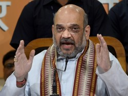 Amit Shah Opens Up First Time On Jay Shah Issue Hits At Congress