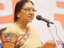 Gujarat Polls Bjp S Former Chief Minister Says Not Keen To Contest