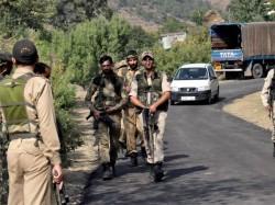 Jaish Planning Spectacular Strike Kashmir Warns Ib