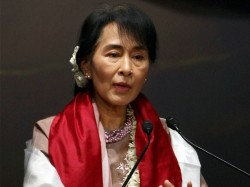 Oxford University Take Away Title Which They Gave Suu Kyi