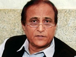 Demolish Rashtrapati Bhavan Says Azam Khan