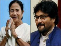 Babul Supriyo Criticizes Cm Mamata Banerjee About Durga Carnival