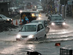 Bengaluru Rain Claims 8 Lives