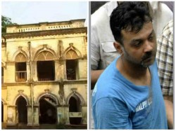 Srijit Mukherjee S Upcomming Film On Bhawal Zaminder
