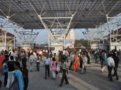 th Kolkata International Book Fair Will Be Held At Saltlak Central Park