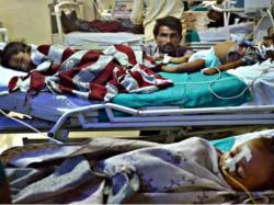 Child Death Last 24 Hours At Brd Medical College Uttar Pradesh