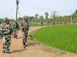 Fidayeen Are Determined Can T Stop Attacks Kashmir Says Bsf Chief Kk Sharma