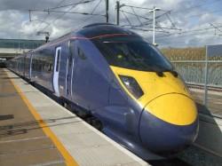 The High Speed Rail Corridor South India Lies Limbo Because Chinese Railways Failed Response