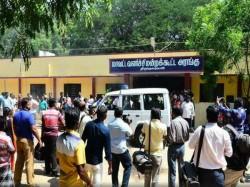 Harassed Over Debt Man Sets Self Family Ablaze Tirunelveli