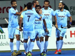 India Wins Against Malaysia Wins Asia Cup