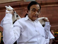 Bjp Influence Election Commission Not Announce Gujarat Elections Date Chidambaram Congress