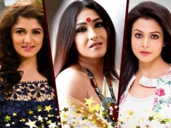 List Highest Paid Bengali Actresses