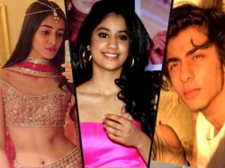 Bollywood Star Kids Like Jhanvi Kapoor Suhana Khan Who Will Rule The Film Industry