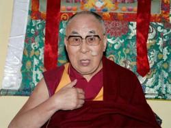 Meeting Dalai Lama Major Offence China Warns World Leaders