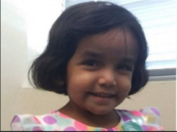 Us Police Likely Found Body 3yr Old Missing Indian Child