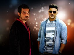 Actor Dev Prasenjit Together Again Bengali Film