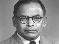 Meghnad Saha An Astrophysicist Name Remember Indian Science Field