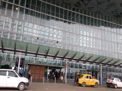 Customs Officials Arrest High Rank Airport Authority Staff From Dumdum Airport