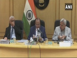 Ec Announces Polls Himachal Pradesh On 9th November