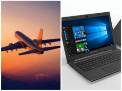 Laptops May Be Banned From Check In Luggage