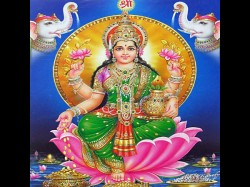 On Dhanteras The Gajalaxmi Puja Is Celebrated In Orissa