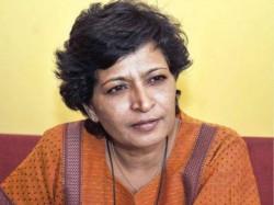 Gauri Lankesh Killers Identified Says Karnataka Minister