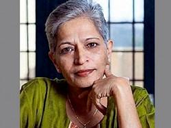 Five Linked Sanatan Sanstha Are Suspects In Gauri Lankesh S Murder