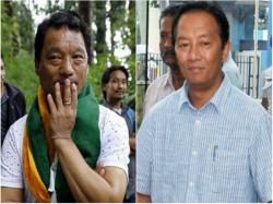 Binoy Tamang Lobby Is Organized Tackle Bimal Gurung At Hill