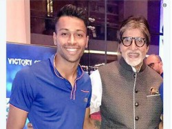 Birthday Boys One Frame Legendary Actor An Up Coming Cricketer