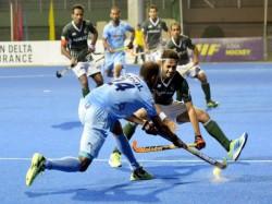India Beat Pakistan 3 1 Hockey Asia Cup