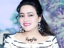 Court Send Honeypreet 6 Days Police Custody