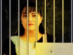 Honeypreet Insan The Adopted Daughter Gurmeet Ram Rahim Singh Arrested Punjab Police