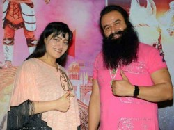 Honeypreet Insan Confesses Inciting Violence Post Gurmeet Rahim Arrest Panchkula