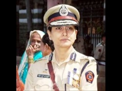 Only Lady Officer Who Witnesses Hanging Kasab Yakub Memon